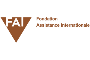 Logo Fondation Assistance Internationale