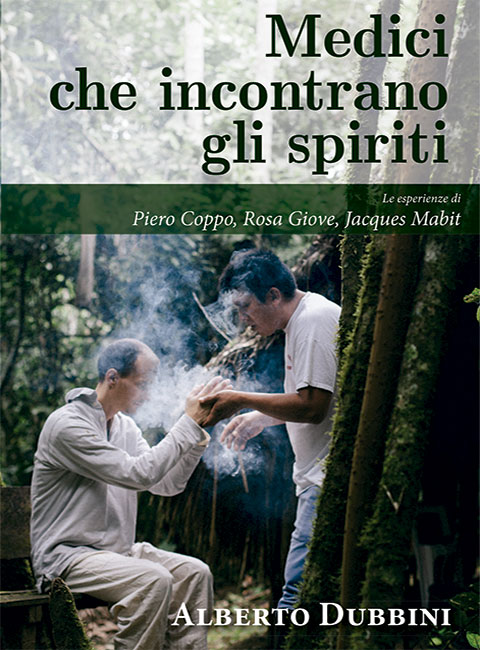 Medici che incontrano gli spiriti