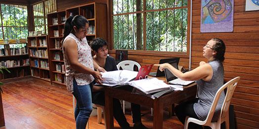 Convocatoria para Practicantes y Voluntarios para el Sistema Plus