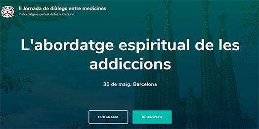 El abordaje espiritual de las adicciones