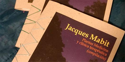 Compilación de artículos de Jacques Mabit