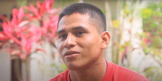 Testemunho de um paciente do Centro Takiwasi
